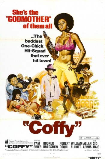 Review: Coffy (1973)