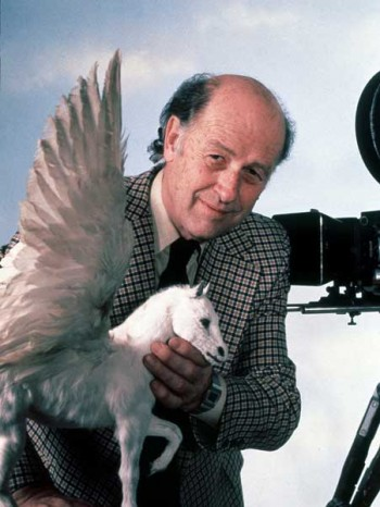 R.I.P., Ray Harryhausen, 92