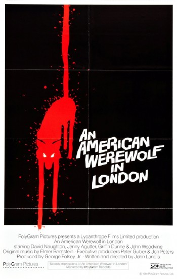 Review: An American Werewolf In London (1981)