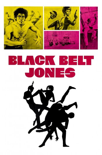 Review: Black Belt Jones (1974)