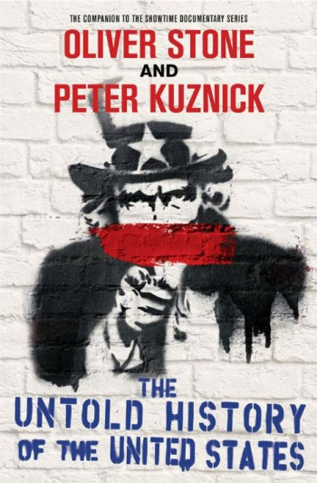Review: The Untold History of the United States (2012)
