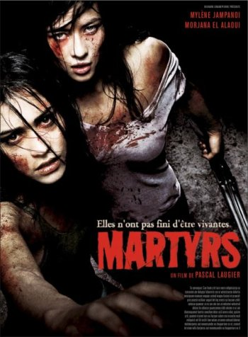 Review: Martyrs (2008)