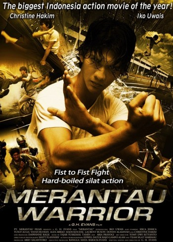 Review: Merantau (2009)