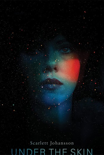 Review: Under the Skin (2013)