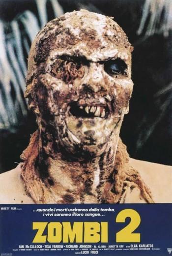 Review: Zombi 2 (1979)