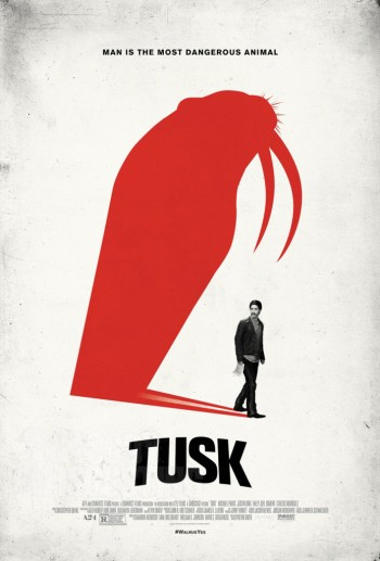 Review: Tusk (2014)