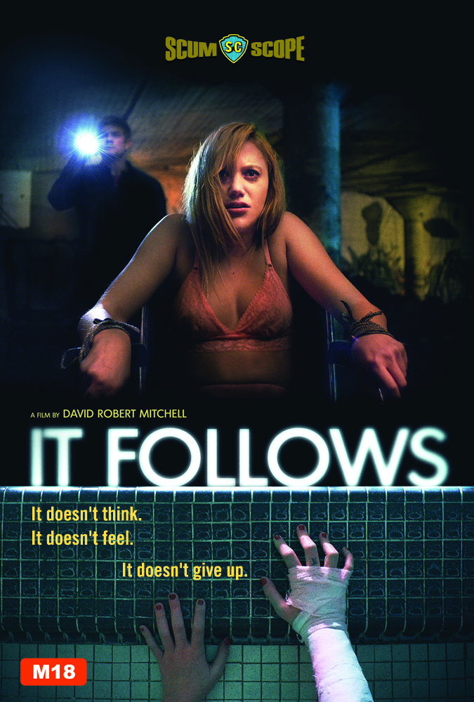 July 2015 Screening – It Follows