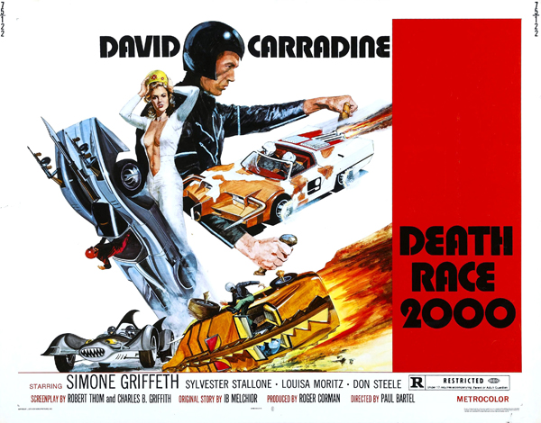 Deathrace 2000_eDM