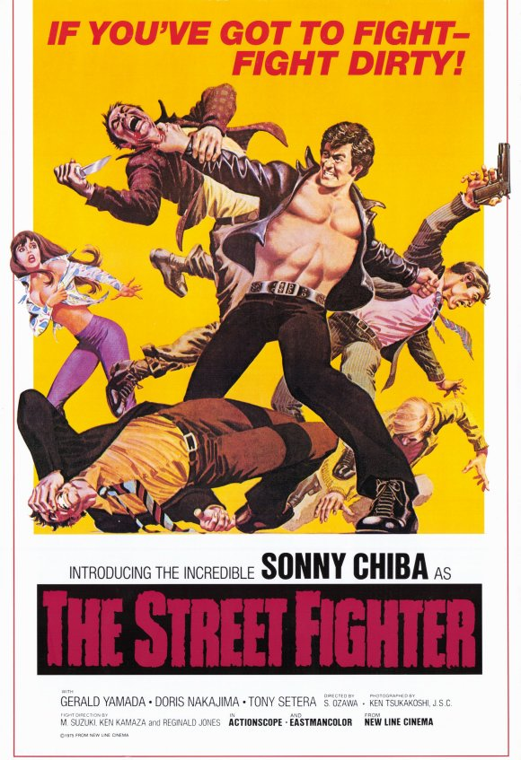 the-street-fighter