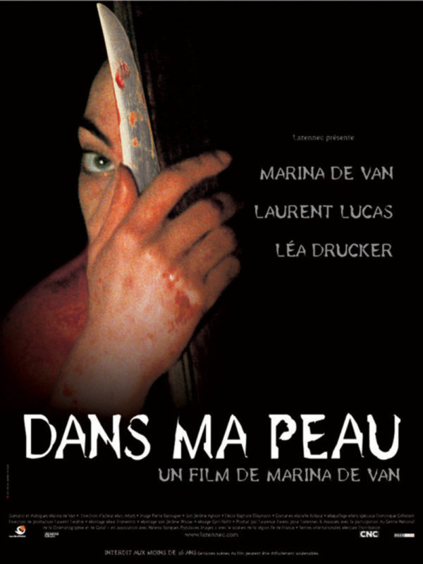 Review: Dans Ma Peau a.k.a In My Skin (2002)
