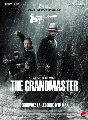 Review: The Grandmaster (2013)