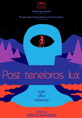 Review: Post Tenebras Lux (2012)