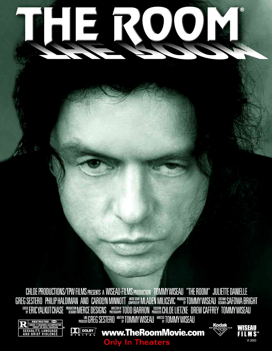 Review: The Room (2003)